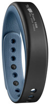 Garmin - Vivosmart Activity Tracker (Small) - Blue