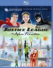 Justice League: New Frontier [blu-ray] 8699955