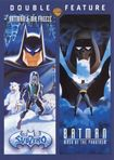 Batman: Mask Of The Phantasm/batman And Mr. Freeze - Sub Zero (dvd) 8700088