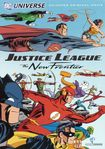 Justice League: The New Frontier (dvd) 8700113