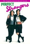 Perfect Strangers: The Complete First And Second Seasons [4 Discs] (dvd)