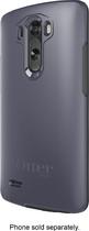 OtterBox - Symmetry Series Case for LG G3 Cell Phones - Blue Denim