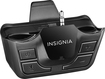 Insignia - Headset Audio Controller For Playstation 4 - Black
