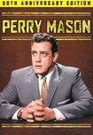 Perry Mason: 50th Anniversary Edition [4 Discs] (dvd) 8706509