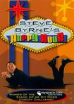 Steve Byrne's Happy Hour (dvd) 8706732