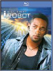 I, Robot (Blu-ray Disc) (Enhanced Widescreen for 16x9 TV) (Eng/Spa/Fre) 2004