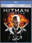 Hitman (Blu-ray Disc) (Unrated) (Enhanced Widescreen for 16x9 TV) (Eng/Spa) 2007