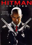 Hitman [ws] [unrated] (dvd) 8707562