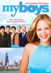 My Boys: The Complete First Season [3 Discs] (dvd) 8708749