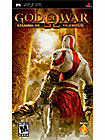 God Of War: Chains Of Olympus Greatest Hits - Psp