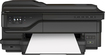 HP - Officejet 7610 Network-Ready Wireless All-In-One Printer