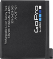 GoPro - Rechargeable Lithium-Ion Battery - Black