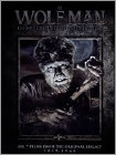 Wolf Man: Complete Legacy Collection (dvd) (4 Disc) 8714015