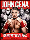 WWE: John Cena's Greatest Rivalries (DVD) (3 Disc) 2014