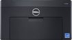 Dell - Wireless Color Printer - Black
