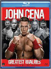 WWE: John Cena's Greatest Rivalries (Blu-ray Disc) (2 Disc) 2014