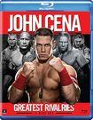 Wwe: John Cena's Greatest Rivalries [2 Discs] [blu-ray] 8714235