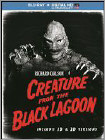 Creature From The Black Lagoon (blu-ray Disc) (ultraviolet Digital Copy) 8714244