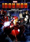 Iron Man: Rise Of Technovore [includes Digital Copy] [ultraviolet] (dvd) 8714308