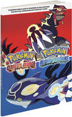 Pokémon Omega Ruby and Pokémon Alpha Sapphire (Game Guide) - Nintendo 3DS