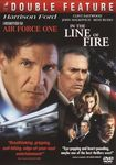 Air Force One/in The Line Of Fire [2 Discs] (dvd) 8715651