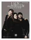 Alfred - Lady Antebellum: Need You Now Songbook - Multi