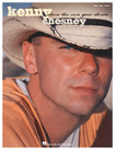 Hal Leonard - Kenny Chesney: When The Sun Goes Down Songbook - Multi 8716215