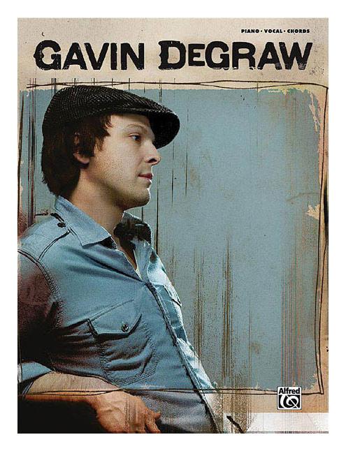 Alfred - Gavin DeGraw Songbook - Multi