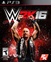 Wwe 2k16 - Playstation 3 8717003