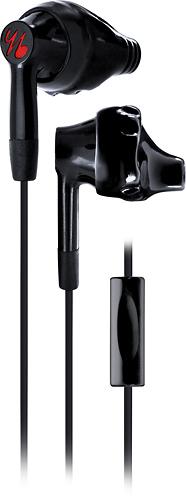 Yurbuds - Inspire 300 Earbud Headphones - Black