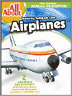 All About Airplanes/All About Helicopters (DVD) (Eng)