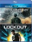 Battle: Los Angeles/lockout Double Feature [blu-ray] 8720102