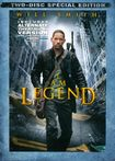 I Am Legend [ws] [special Edition] [2 Discs] (dvd) 8724892