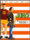 Juno (DVD) (Enhanced Widescreen for 16x9 TV) (Eng/Spa/Fre) 2007