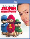 Alvin And The Chipmunks [blu-ray] 8725347