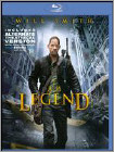 I Am Legend (Blu-ray Disc) (Enhanced Widescreen for 16x9 TV) (Eng/Fre/Spa) 2007