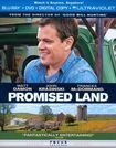 Promised Land [2 Discs] [includes Digital Copy] [ultraviolet] [blu-ray] 8730175