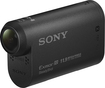 Sony - AS20 HD Action Cam - Black