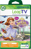 LeapFrog - LeapTV Disney Sofia the First Video Game