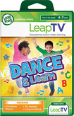 LeapFrog - LeapTV Dance! Video Game - Multi