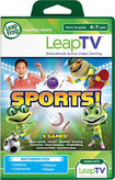 LeapFrog - LeapTV Sports! Video Game - Multi