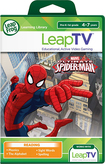 LeapFrog - LeapTV Ultimate Spider-Man Video Game