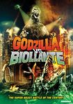 Godzilla Vs. Biollante (dvd) 8731738