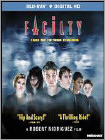 The Faculty (blu-ray Disc) 8731756
