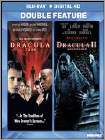 Dracula Double Feature (Blu-ray Disc)