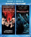 Wes Craven Presents: Dracula 2000/dracula Ii: Ascension [blu-ray] 8731774