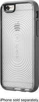 Speck - Mightyshell Case for Apple® iPhone® 6 - Clear