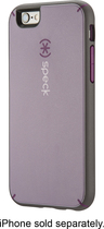 Speck - Mightyshell Case for Apple® iPhone® 6 - Purple