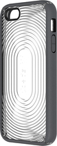 Speck - Mightyshell Case for Apple® iPhone® 5 and 5s - Clear