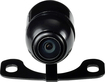 Audiovox - Mini Bullet Back-Up Camera - Black
